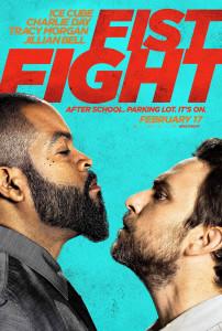 fistfight